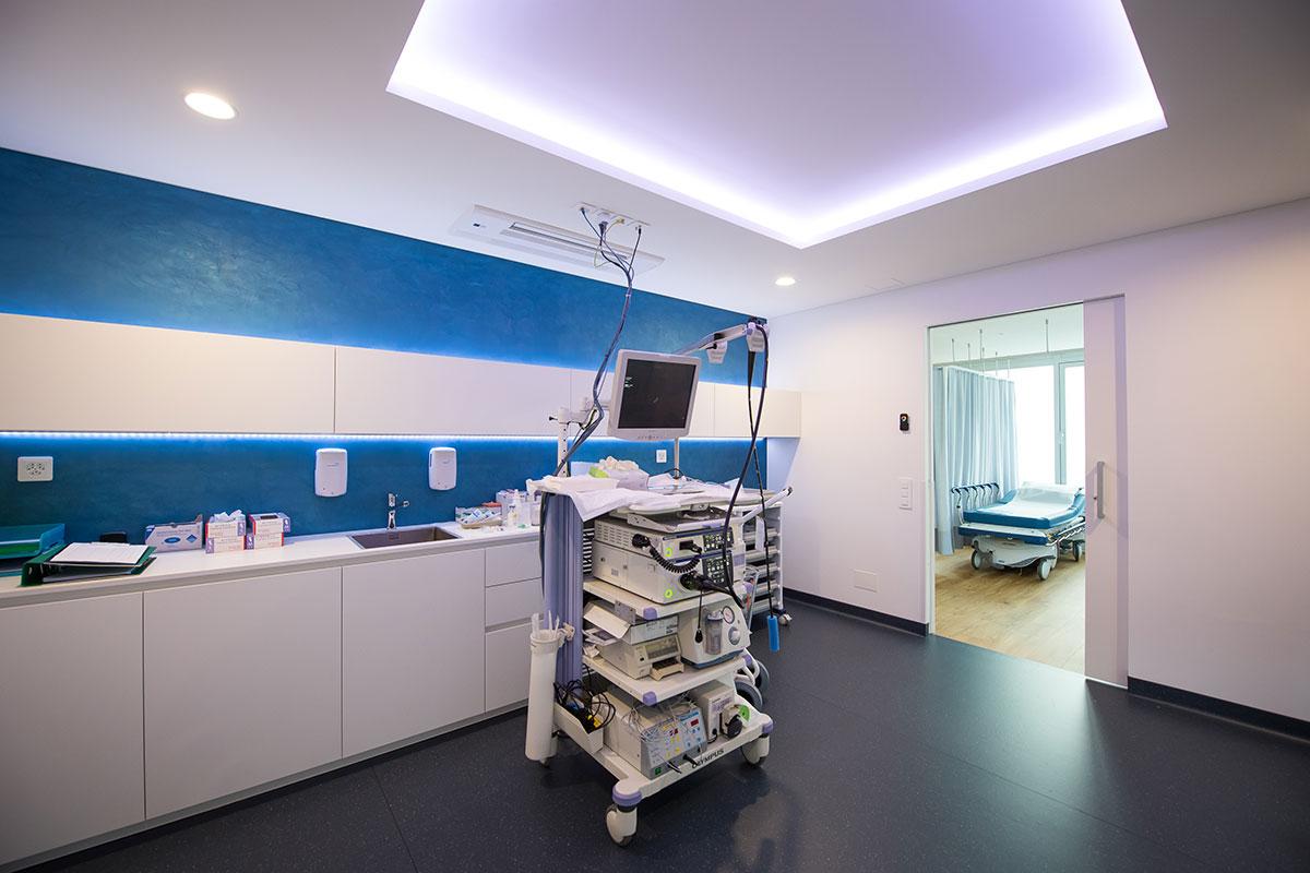 Gastroenterologia in Canton Ticino
