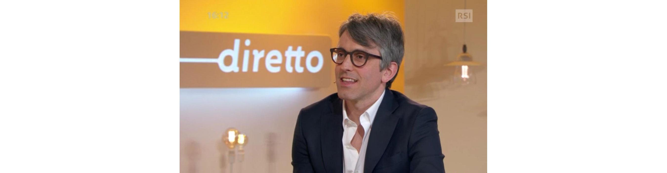 Problemi di stomaco intervista dott Federico Moriconi
